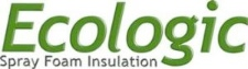 ecologic spray foam insulation